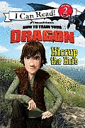 Hiccup The Hero How To Train Your Dragon