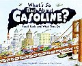What's So Bad about Gasoline?: Fossil Fuels and What They Do (Let's-Read-And-Find-Out Science: Stage 2)