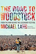 The Road to Woodstock Cover