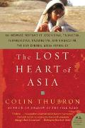 The Lost Heart of Asia (P.S.)