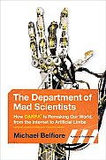 Department of the Mad Scientists (09 Edition)