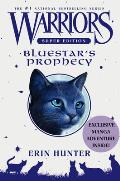Warriors Super Edition Bluestars Prophecy