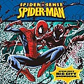 Spider-Man Classic: Spider-Man's Big City Showdown (Spider-Man) Cover