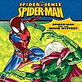 Spider Man Classic Spider Man & the Movie Mystery