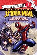 Spiderman Versus Kraven