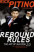 Rebound Rules The Art of Success 2 0 - Signed Edition