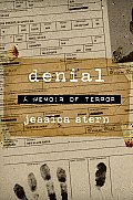 Denial: A Memoir of Terror Cover