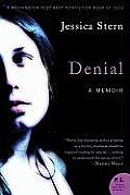 Denial: A Memoir of Terror (P.S.) Cover