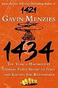 1434 The Year A Magnificent Chinese Flee by Gavin Menzies