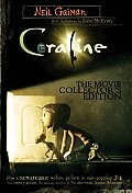 Coraline Movie Collectors Edition