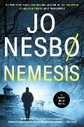 Nemesis Cover