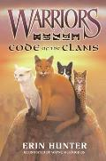 Warriors: Code of the Clans (Warriors) Cover