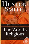 The World's Religions (Plus) Cover
