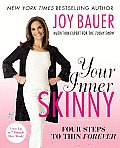 Your Inner Skinny Four Steps to Thin Forever