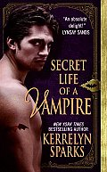 Secret Life Of A Vampire Love at Stake 06