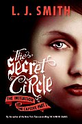 The Initiation and the Captive Part I (Secret Circle)