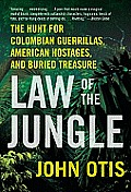 Law of the Jungle The Hunt for...
