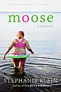 Moose: A Memoir Cover