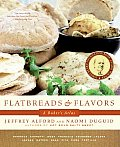 Flatbreads and Flavors: A Baker's Atlas Cover