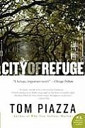 City of Refuge (P.S.) Cover