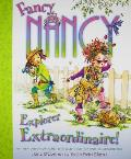 Fancy Nancy Explorer Extraordinaire