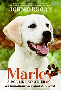 Marley A Dog Like No Other Movie Cover