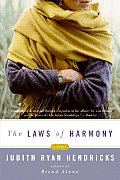 The Laws of Harmony Cover