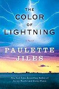 Color Of Lightning