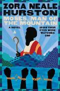 Moses, Man of the Mountain (P.S.) Cover