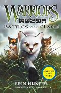 Warriors Battles of the Clans