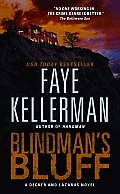Blindman's Bluff (Decker and Lazarus Novels) Cover