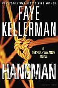 Hangman: A Decker/Lazarus Novel