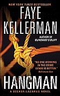 Hangman A Decker Lazarus Novel