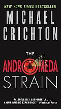 Andromeda Strain (08 Edition) Cover