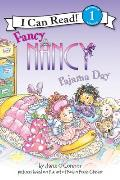Fancy Nancy Pajama Day
