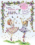 Fancy Nancy A Flutter Of Butterflies