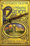 Septimus Heap #01: The Magykal Papers