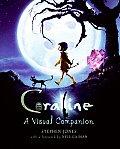 Coraline A Visual Companion