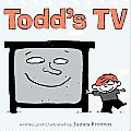 Todd's TV: The True Story of the Greatest Lion That Ever Lived
