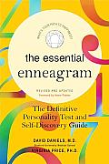 Essential Enneagram The Definitive Personality Test & Self Discovery Guide Revised & Updated