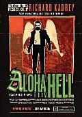 Sandman Slim Novels #03: Aloha from Hell Cover