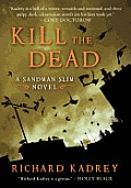 Kill the Dead Sandman Slim 02