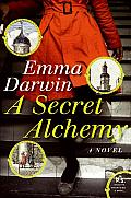 A Secret Alchemy (P.S.) Cover