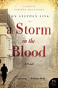 A Storm in the Blood (P.S.) Cover