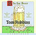 B Is For Beer Unabridged Cd