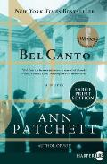 Bel Canto (Large Print) Cover