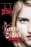 Vampire Diaries: The Return #01: The Vampire Diaries: The Return: Nightfall Cover