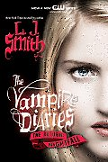 Nightfall (Vampire Diaries: The Return) Cover