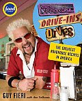 Diners Drive Ins & Dives An All American Road Trip with Recipes
