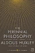 The Perennial Philosophy (P.S.) Cover